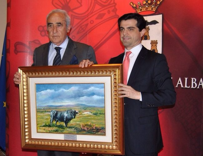 Foto Javier Cuenca y Daniel Ruíz