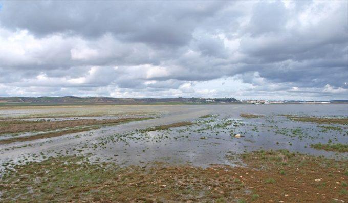 Laguna del Hito. Turismo CastillaLa Mancha.