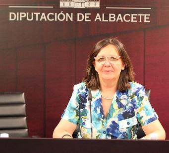 Victoria Delicado.-