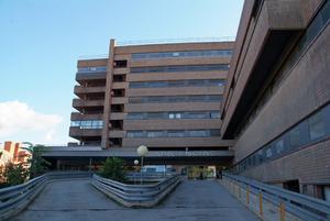 hospital dos