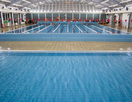 piscina imd