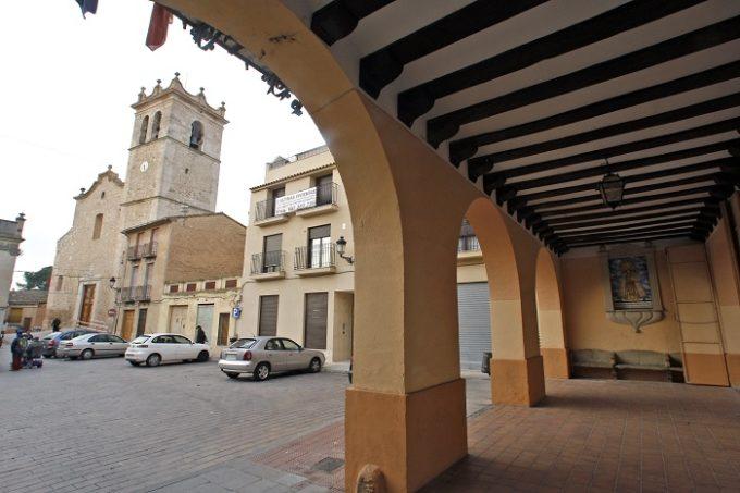 Foto: La Mancha Press. Luis Vizcaíno