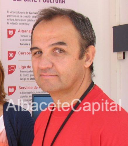 Antonio Legorburo