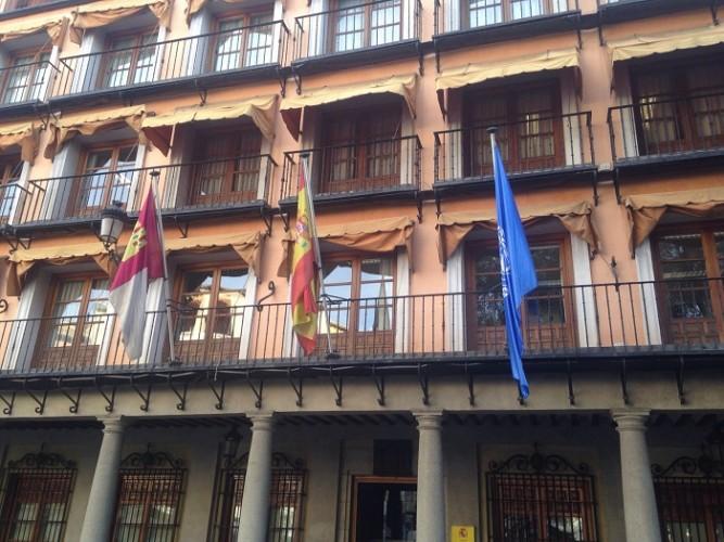 Delegación del Gobierno en Castilla-La Mancha