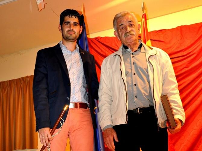 Foto 1 Homenaje Julio Alcaraz