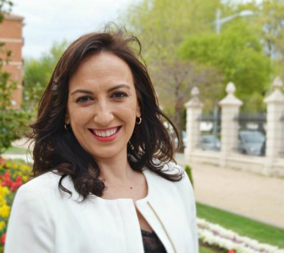 Mercedes Márquez Alcantud