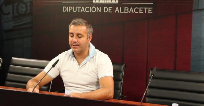 Nacho Díaz