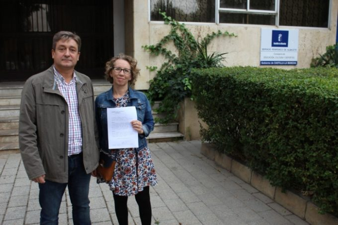 registro padres La Herrera