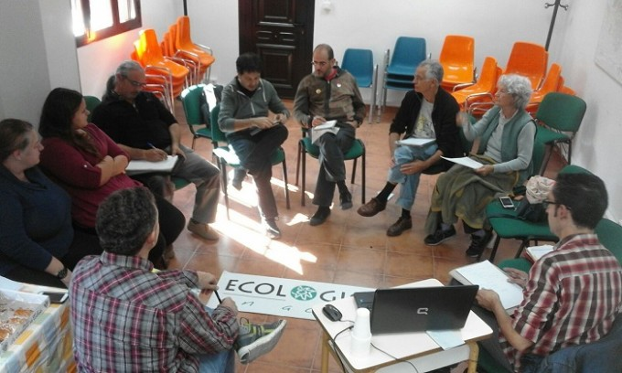 Ecologiastas