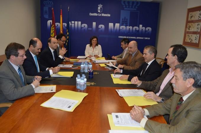 Reunión Comisión Consultiva Empleo