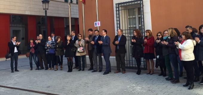 Delegación de la Junta de Comunidades en Albacete.