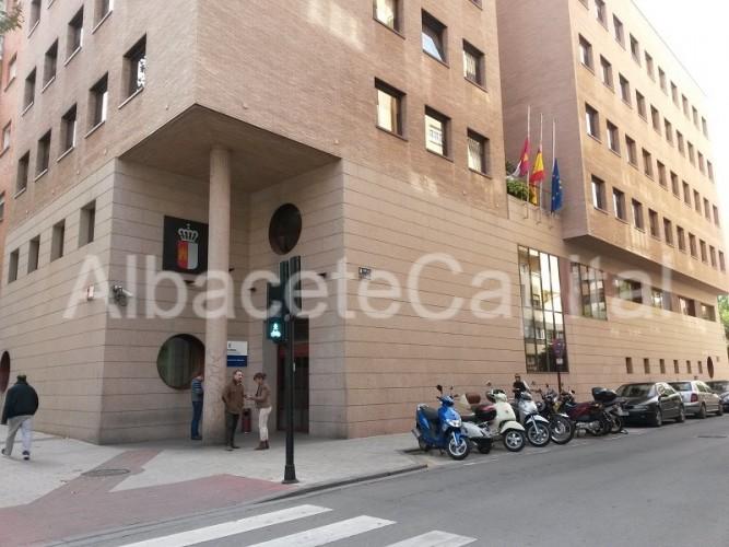 oficina antidesahucios albacete