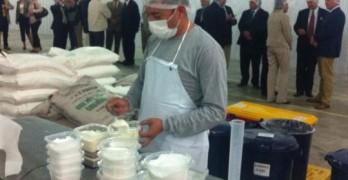fabrica manteca