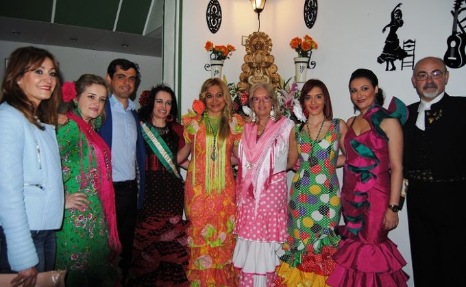 Foto.Inauguración nueva sede Asociación Cultural Andaluza (9)