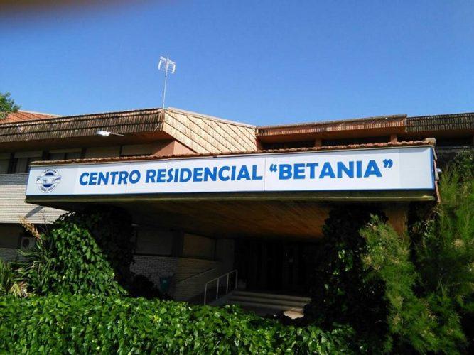 centro betania