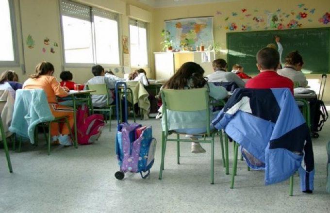 La primera soluci n para cubrir la falta de profesores for Vacantes para profesores