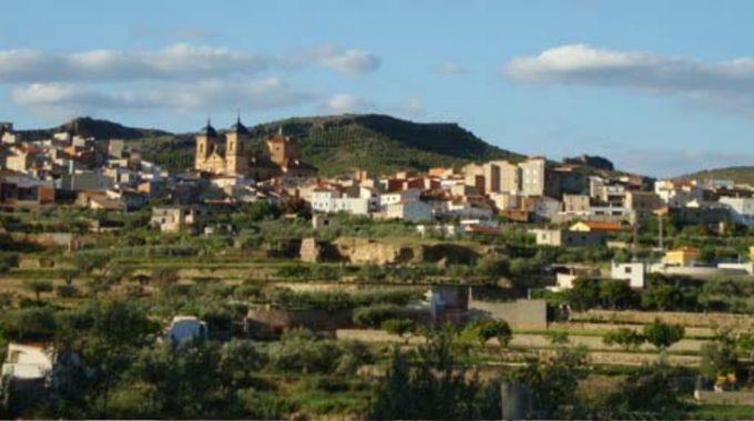 FOTO: www.elchedelasierra.es