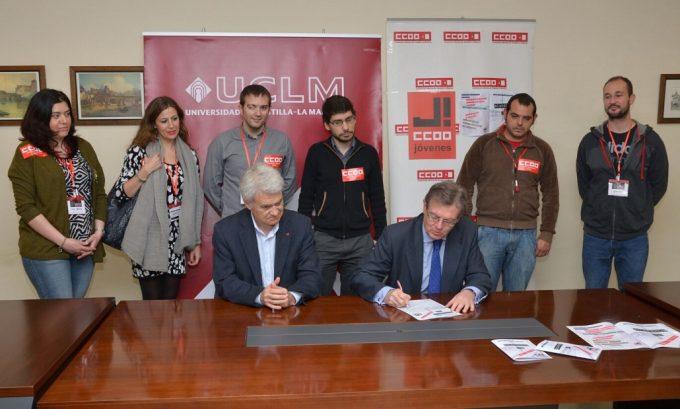 firma collado campaña ccoo exilio laboral