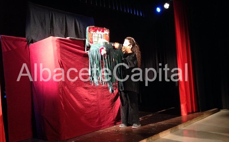 Abierto el plazo para participar en la XXXIII Muestra de Teatro Infantil y Juvenil de Albacete