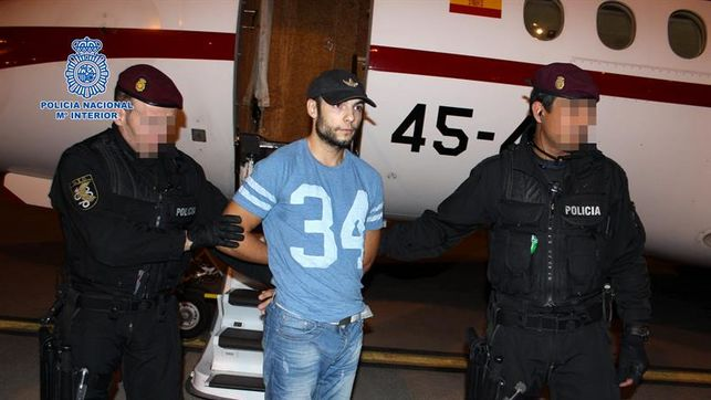Fiscalía pide 48 años de prisión para Sergio Morate