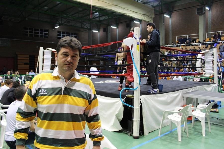 Albacete acoge el Campeonato de Castilla-La Mancha de kick boxing