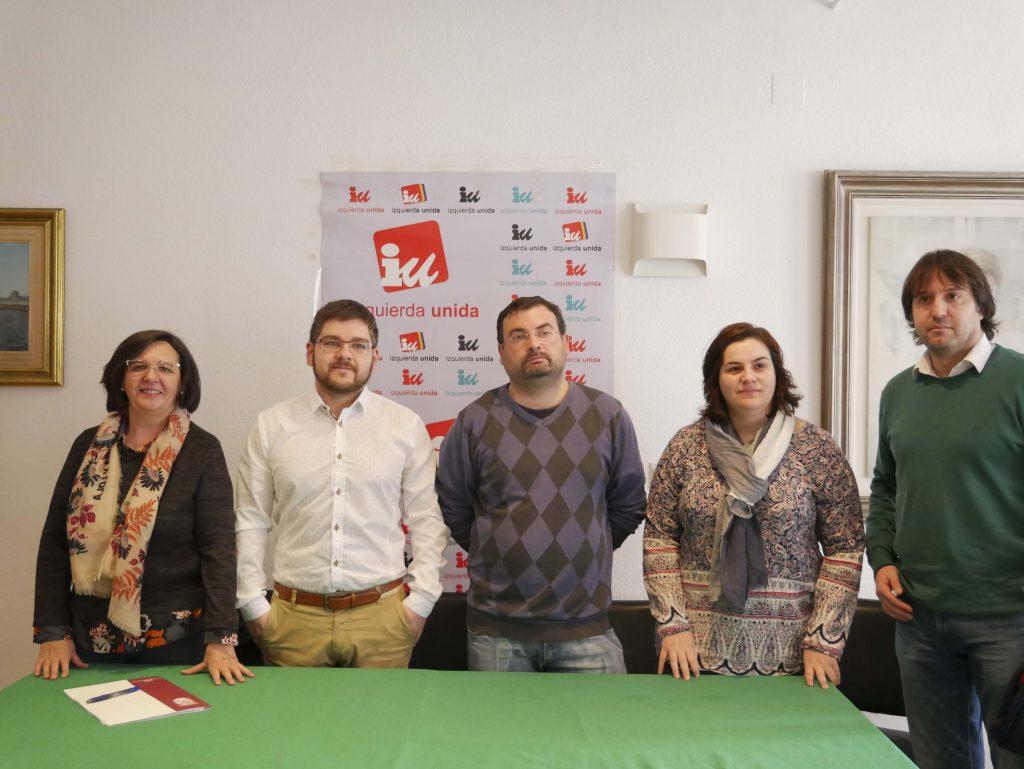 IU Albacete exige políticas de prevención efectivas para acabar con la violencia de género