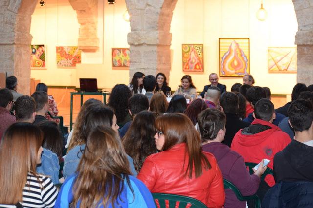 Inauguradas las IV Jornadas de Formación del CRE de la Universidad de Castilla La Mancha
