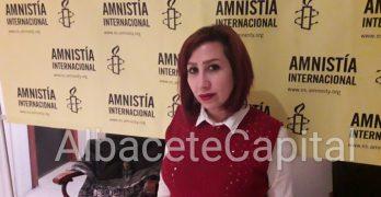 Noura Ghazi, el testimonio del horror desde el interior de la guerra en Siria