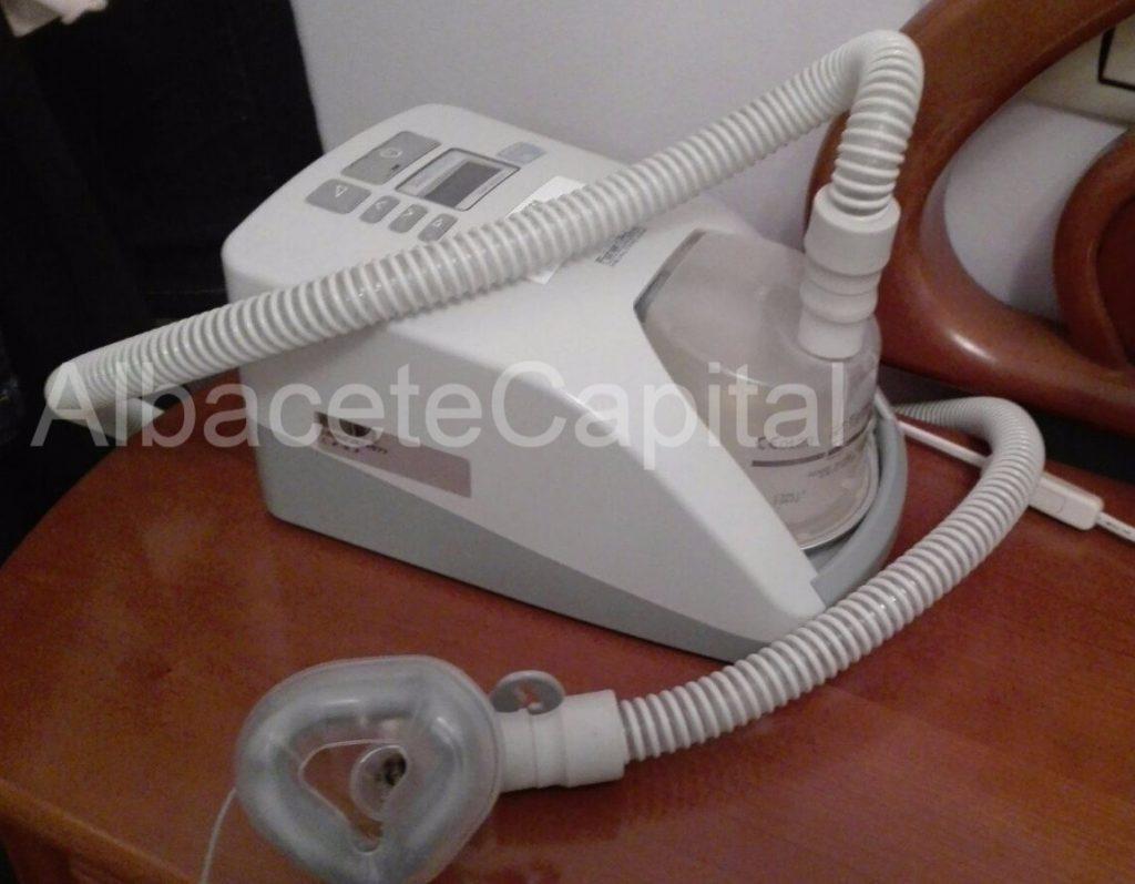 El Hospital de Albacete trata a 7 mil personas por trastornos respiratorios del sueño