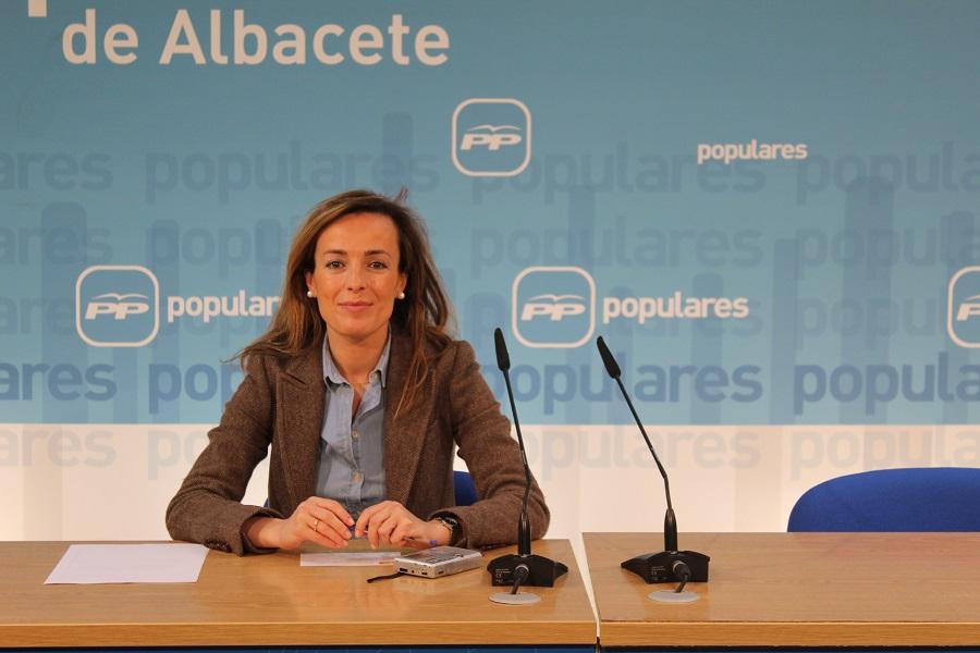 Navarro critica la subida de impuestos de la alianza Page-Podemos y la falta de inversión en materia social