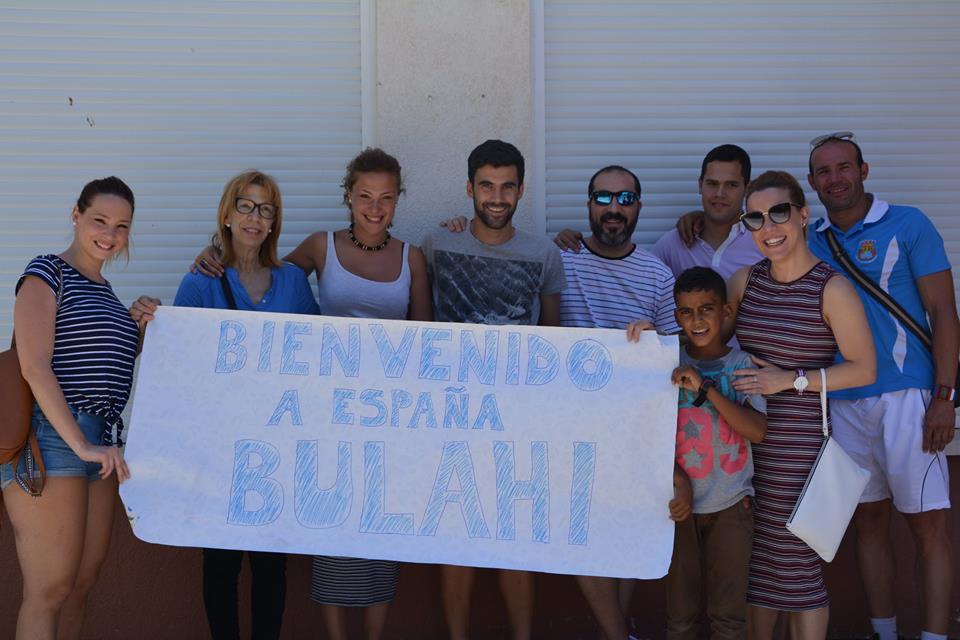 Se buscan 30 familias albaceteñas para acoger a niños saharauis este verano