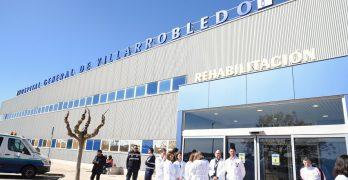 Una jornada para conmemorar el Día Mundial de los Cuidados Paliativos en Villarrobledo