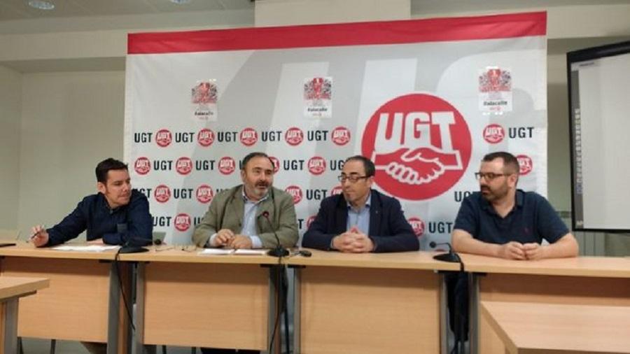 Una semana de movilización sindical en el marco del 1 de mayo, Día del Trabajo
