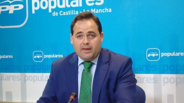 Dos condenas en menos de un mes al alcalde de Almansa por negarse a dar información a la oposición