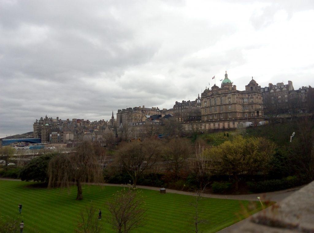 CLM estará en Escocia para estudiar métodos de trabajo contra la despoblación