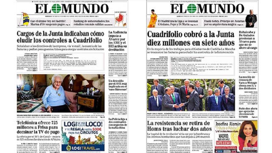 """Un exalcalde del PP señala a Aguirre por el """"cutremontaje"""" contra el PSOE castellano-manchego"""
