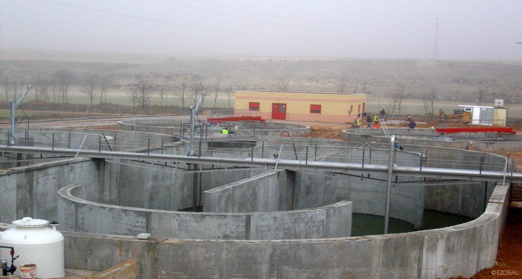 La Confederación del Guadalquivir multa con 10 mil euros a Alcaraz por el vertido de aguas sin depurar