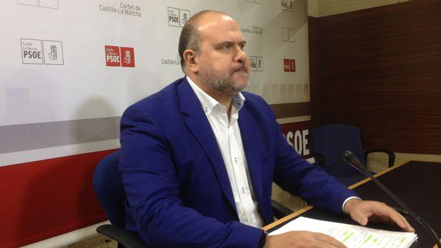 """PSOE: el PP buscó """"debajo de las piedras"""" para """"inventarse"""" el caso Cuadrifolio"""
