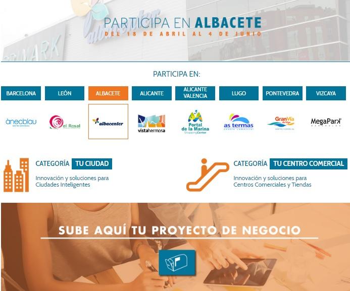Llega a Albacete Wonderful, el proyecto para apoyar la creación de empresas innovadores en la ciudad