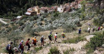 Paisaje, naturaleza y cultura en las dos rutas de senderismo de este fin de semana