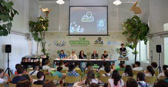 """""""Protagonistas de la aventura más grande del planeta"""", un proyecto solidario de Ecoembes"""