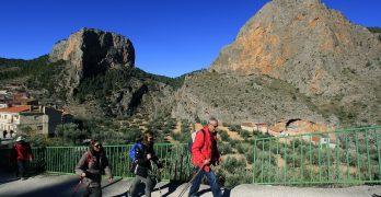 Dos nuevas citas con el senderismo en Munera y Ayna de la mano de la Diputación