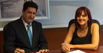 Un acuerdo para que los periodistas de Albacete se suban a la bici
