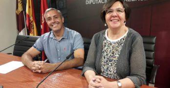 """Ganemos IU plantea un proceso """"transitorio"""" para dotar de legalidad los complementos salariales de los trabajadores de Diputación"""