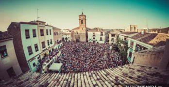 LeturAlma cuelga el cartel de completo en los alojamientos de parte de la Sierra del Segura