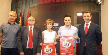Vuelve a Tarazona la carrera infantil a beneficio de Cruz Roja
