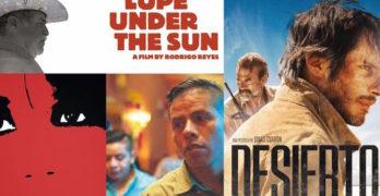 Abycine acogerá 'Contra el Muro' un ciclo de películas sobre inmigración