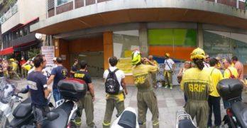 Castilla-La Mancha se une a la huelga de las BRIF para reivindicar mejoras laborales