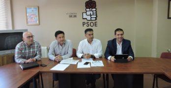 UPA apoya a los regantes de Albacete y solicita a la Junta el cierre definitivo de los pozos