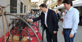 El Plan Director del Transporte Urbano y el proyecto de la I Fase de la Peatonalización de Albacete estarán en un mes